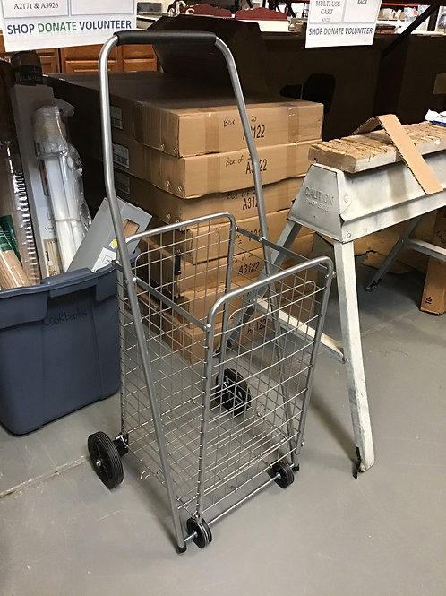 M131 Pop-Up Utility Cart