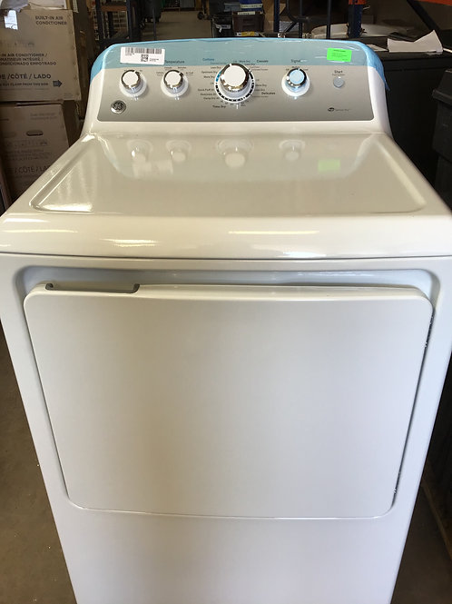 M 64 GE Electric Dryer