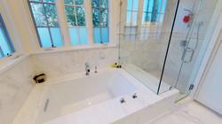 17 - Master Bathroom, Bath & Shower