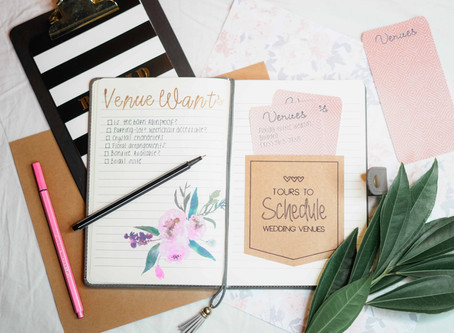 Selecting Valuable Wedding Vendors, Part One: Budgets