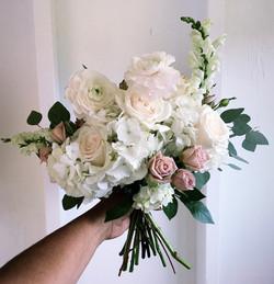 Garden-Style Bouquet