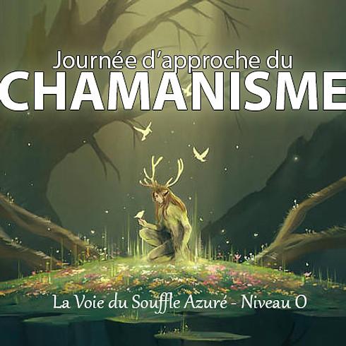 Journée d'approche du Chamanisme à Lille