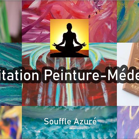 Méditation Peinture Médecine