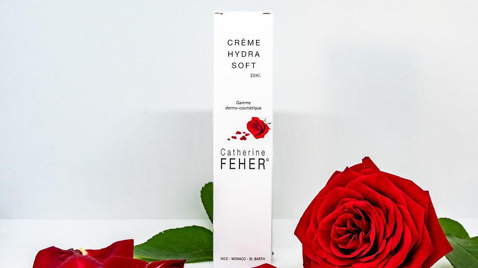 Crème Hydra Soft