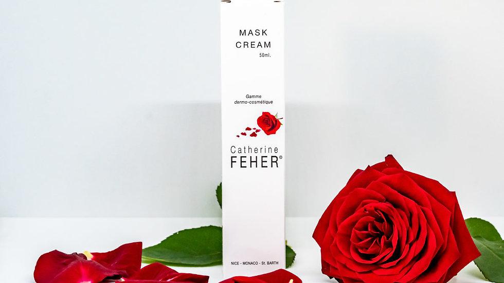 Mask Cream