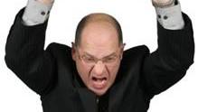 טיפול בכעסים בגישה קוגניטיבית-התנהגותית