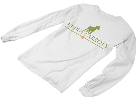 Muddy Carrots Long Sleeve