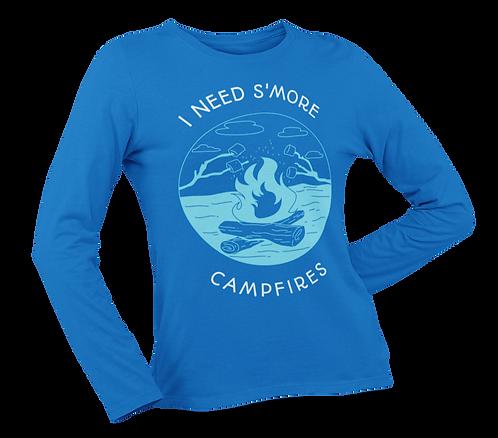 My Campfire Shirt