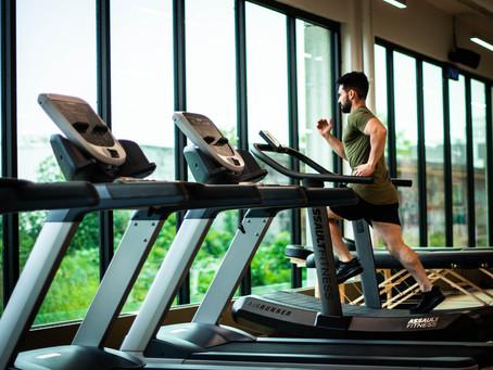 10 טיפים לשמירת ההתלהבות מחדר הכושר ומהפעילות הגופנית