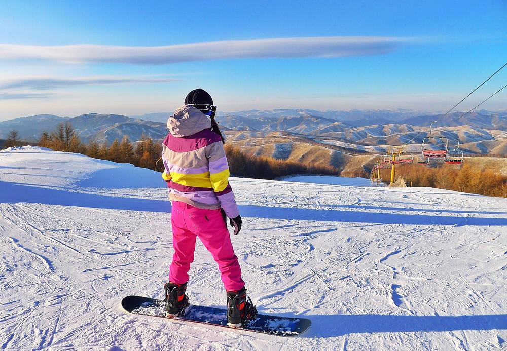 כיצד עוברים את חופשת הסקי השנתית ללא פציעות