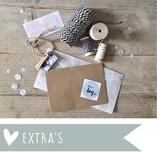 knp onze producten geboortekaartjes extr