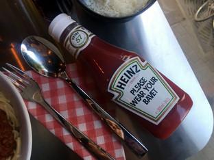 Bavet - Antwerp restaurant