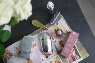 BEAUTY: TIME FOR A BOOST