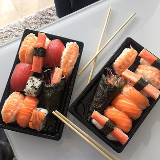 FOOD: Sushi workshop bij OZZO