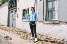 FASHION: Mijn vriend zijn kledingstijl keuren