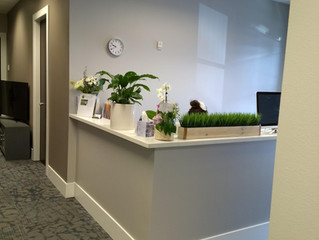 Congratulations! Reno Regenerative Medicine on your new office space