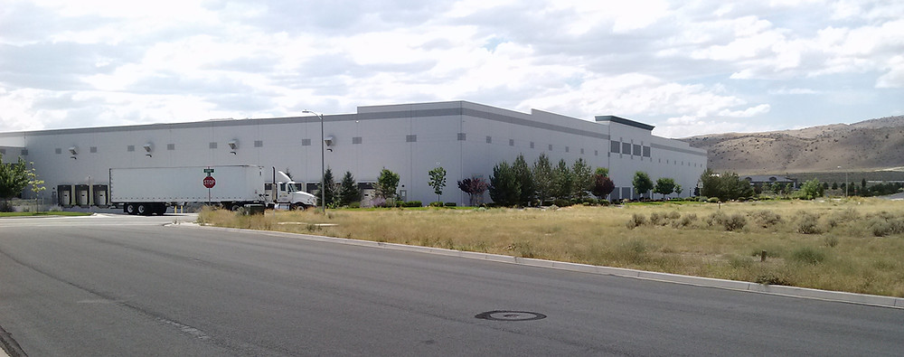Reno Sparks Warehouses