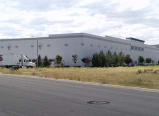 Industrial Dirt Sold Year To Date In Spanish Springs Business Center