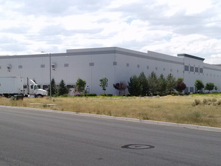 Industrial Flex Warehouses For Sale In Reno Sparks In Short Supply