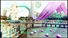 Singapura - HBO