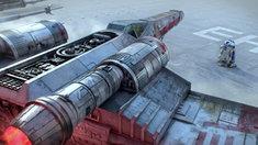 Yavin's Base (X-Wing)