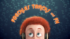 Freckles Tracks and FX