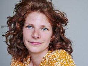 Creativity Spotlight: Gina Ruysen