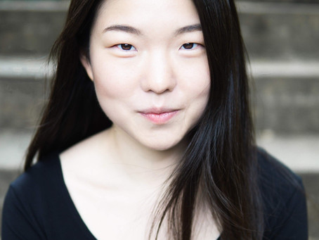 Creativity Spotlight: Jessie Baek