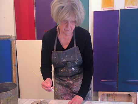 Creativity Spotlight: Seka Owen