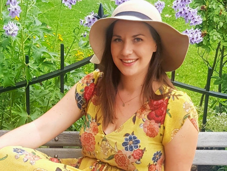 Creativity Spotlight: Adrianne Elizabeth