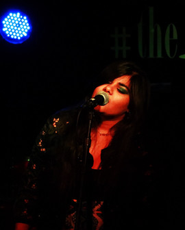 Rivita Live at The Delancey