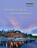 The Ultimate Guide to Home Automation