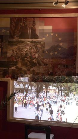 Anlass Interlaken meets Venezuela
