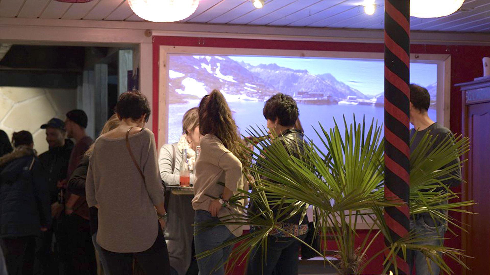 Ausstellungen & Events