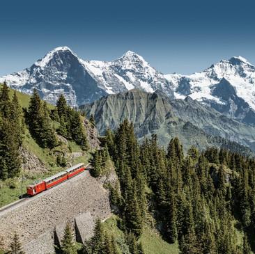 Schynige-Platte Bahn