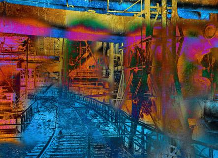 SMELTER RAILWAY ( 2019 )