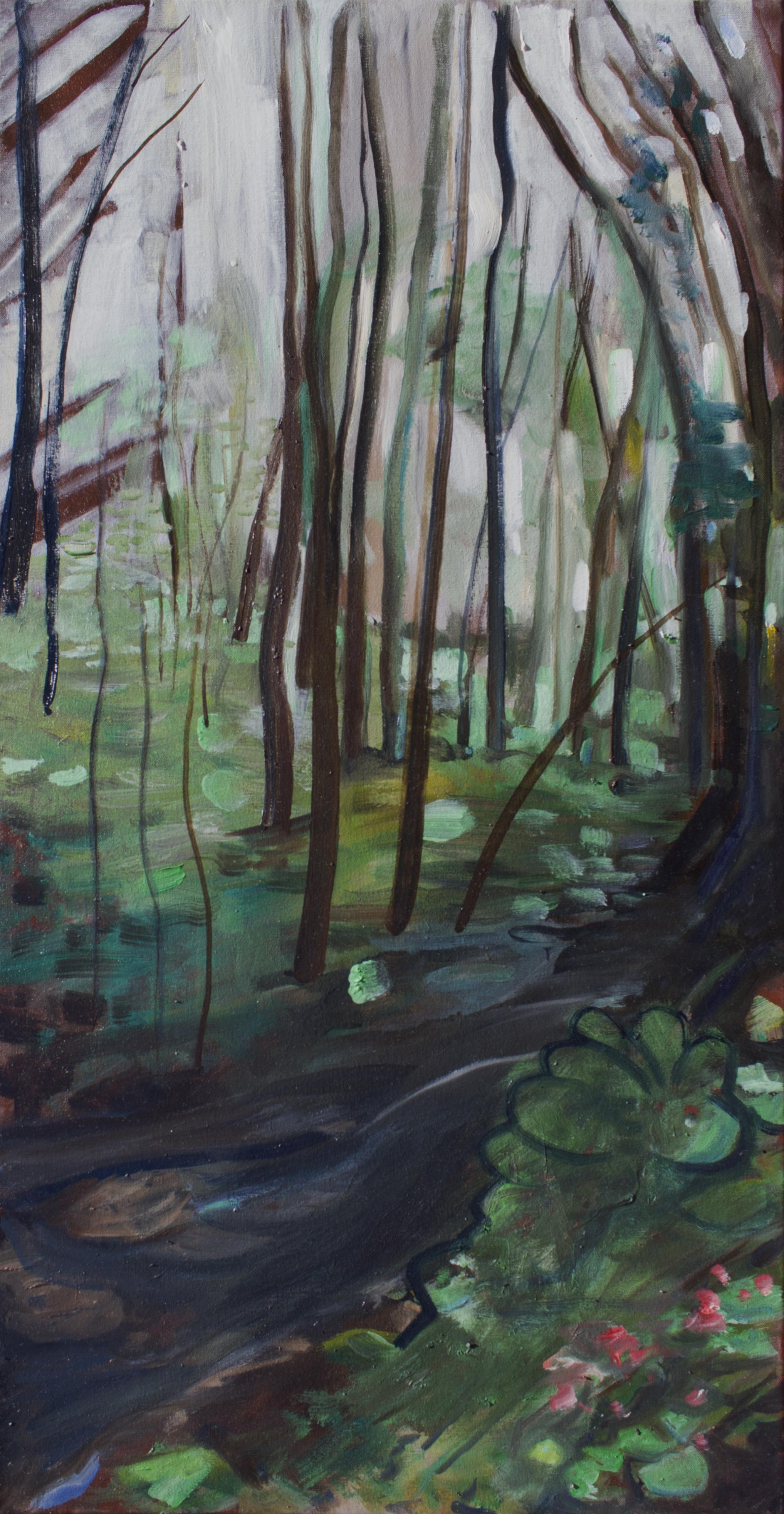 """"""" Y bosque"""""""