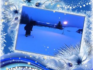 Winter Solstice Golf