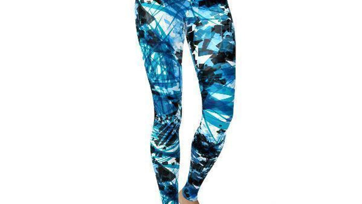 Jean Blue Crystals