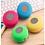 Thumbnail: Bluetooth Shower Speaker - Red/Pink