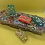 Thumbnail: Domino Set w/Case