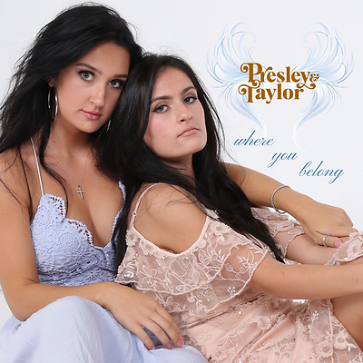 Where You Belong Single Cover.png