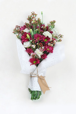 Alanya Çiçekçi Buket