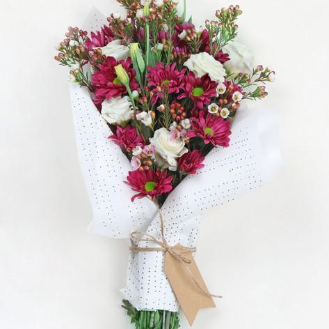 Bouquet 14 - 15 euros