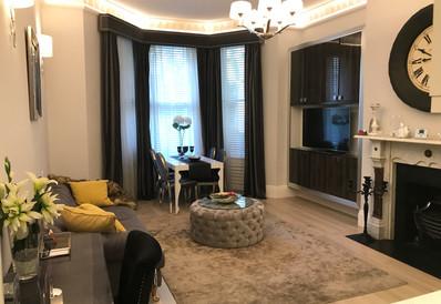 Lamara Interiors   Design & Build