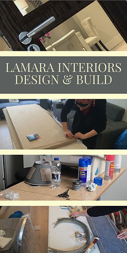 Lamara Interiors | Design & Build