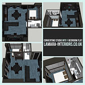 Lamara Interiors | London Design & Build