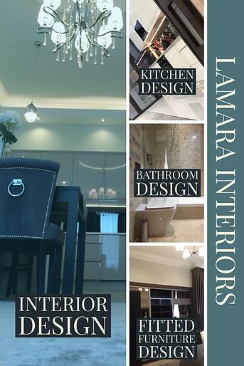 Lamara Interiors | London Design & Build