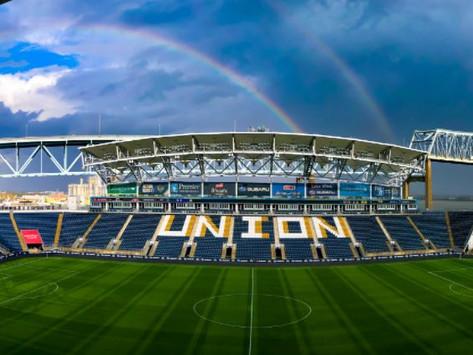 MATCH REPORT: Union leap Nashville into Second Place
