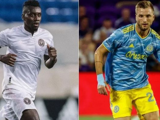 MATCH RECAP: Union Steal Ugly Road Point vs Miami